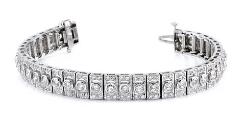 Diamond Bracelet 2